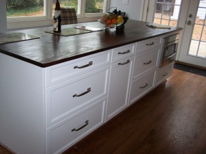 Appliance Placement