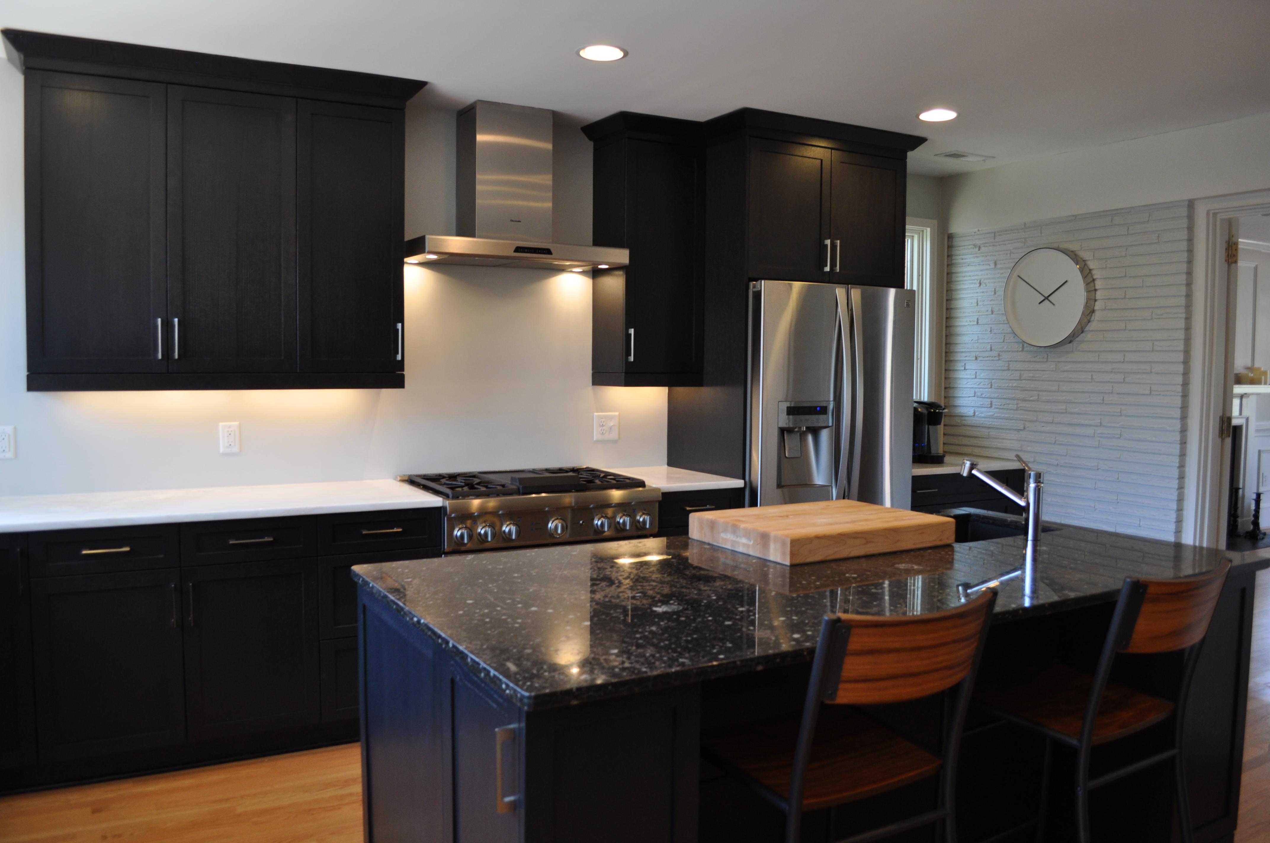 3 kitchen craft cabinets KIT 6