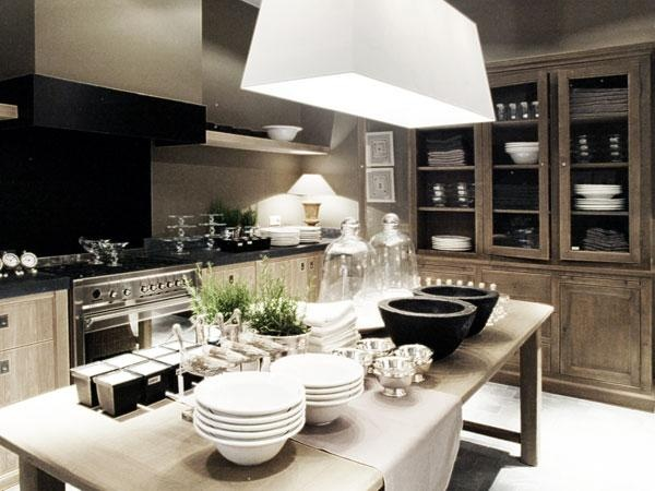 Kitchen ideas for Flamant home interieur