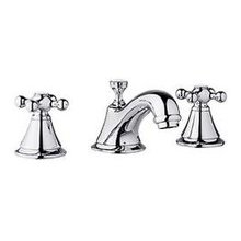 Seabury by Grohe Chrome retails at $384